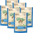 6-PACK Greenies Feline - Tempting Tuna (15 oz)