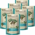 6-PACK Greenies Felines - OCEAN FISH (15 oz)