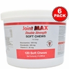 6-PACK Joint MAX Double Strength Soft Chews (720 Chews)
