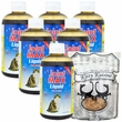 6-PACK Joint MAX Liquid for Cats (48 oz) + FREE Kitty Kuisine