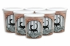 6 PACK Kitty Kuisine Natural Fish Flakes (6 oz)