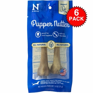 6-PACK N-Bone Pupper Nutter - Small