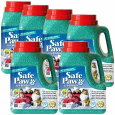 6-PACK Safe Paw Ice Melter (48 lbs.)