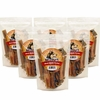 6-PACK Spizzles™ Beef Bully Sticks (48 oz)