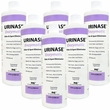 6-PACK URINASE™ Enzymatic Odor & Spot Eliminator (192 fl oz)