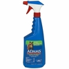 Adam's Fly Spray & Repellent for Horses (32 oz)