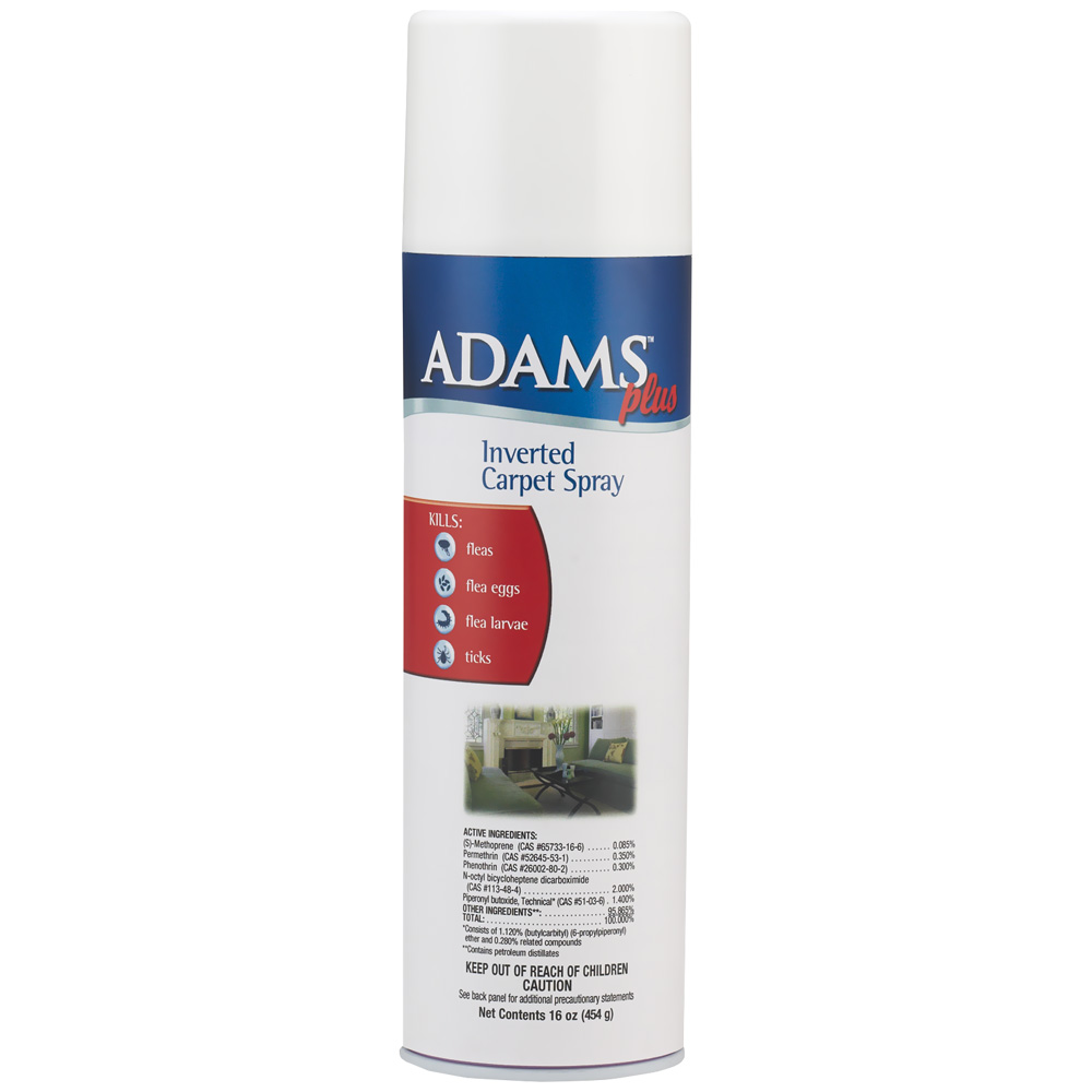 Adams™ Carpet Spray (16 oz)