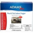 Adams™ Plus Flea & Tick Indoor Fogger 3 oz (3 Pack)