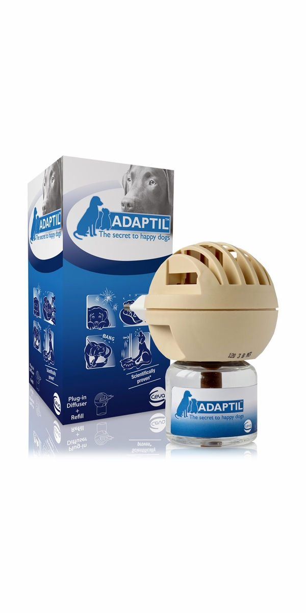 ADAPTIL - DAP for Dogs (Dog Appeasing Pheromone)