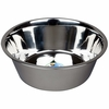 Advanced Pet Products Stainless Steel Feeding Bowls (10 Quart)