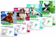 Advantage® Flea Control for Dogs