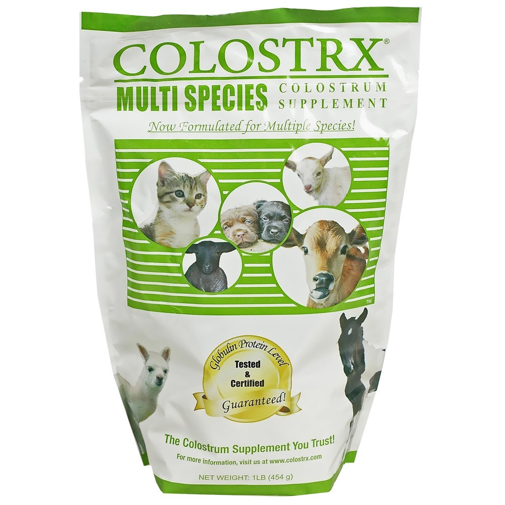 AgriLabs Horse Supplement