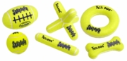 Air KONG Squeakers