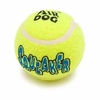Air KONG Squeaker Tennis Ball - MEDIUM