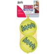 Air KONG Squeaker Tennis Balls (2-Pack) - LARGE