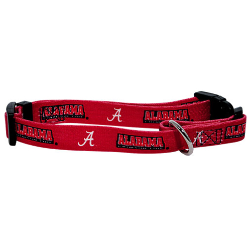 Alabama Dog Collars & Leashes