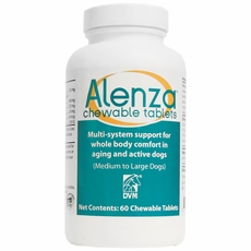 Alenza Chewable Tablets - Medium to Large Dogs (60 count)