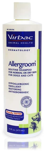 Allergroom by Virbac (16 oz)