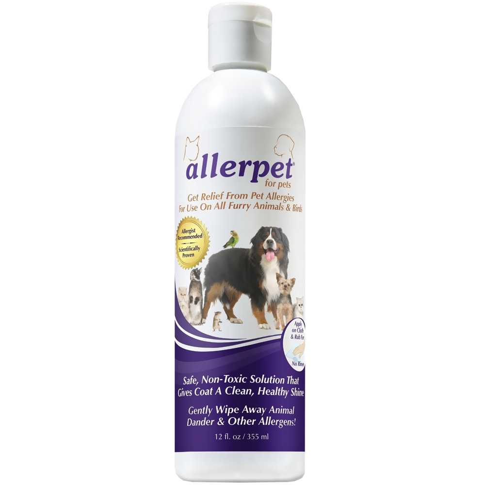 Allerpet Single Solution (16 fl oz)