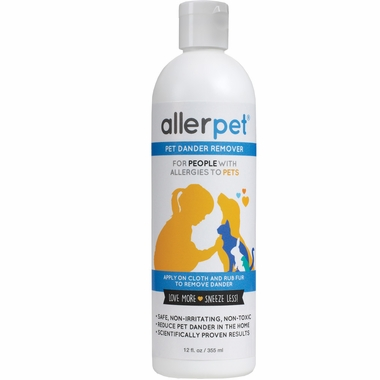 Allerpet Pet Dander Remover (16 fl oz)