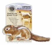 American Kennel Club Plush Toys