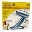 Andis QuietAire Pet Dryer