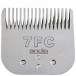 Andis RACD Replacement Clipper Blade - Size 7FC