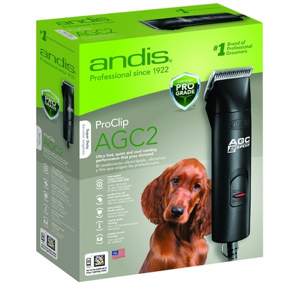 Andis Dog Trimmers Reviews