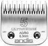 Andis Skip Tooth CeramicEdge Clipper Blade - Size 5
