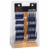 Andis Small Pet Clipper Combs - 9 Piece Set