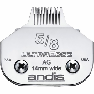 Andis® UltraEdge Clipper Blade - Size 5/8