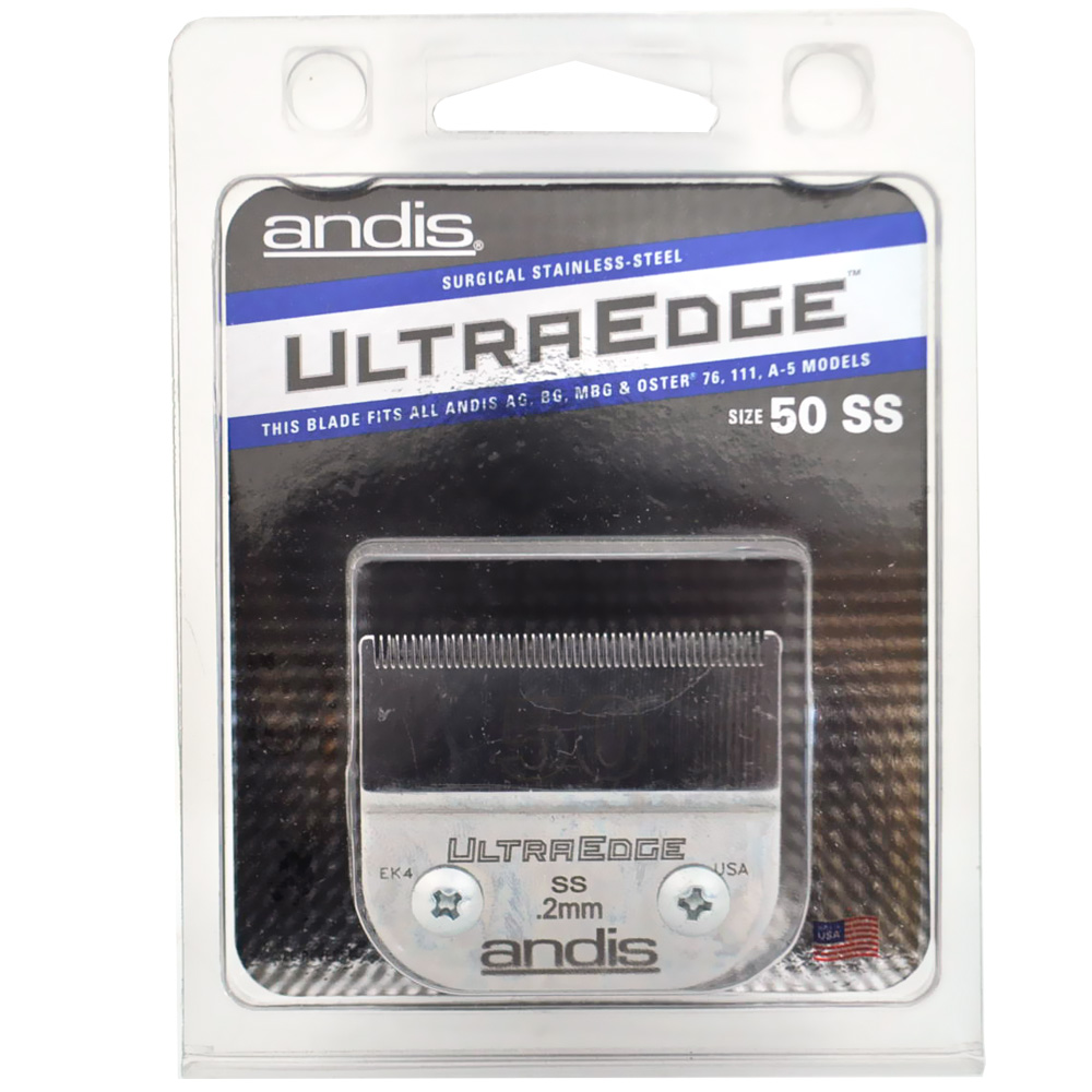 Andis® UltraEdge Clipper Blade - Size 50