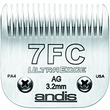 Andis® UltraEdge Clipper Blade - Size 7FC