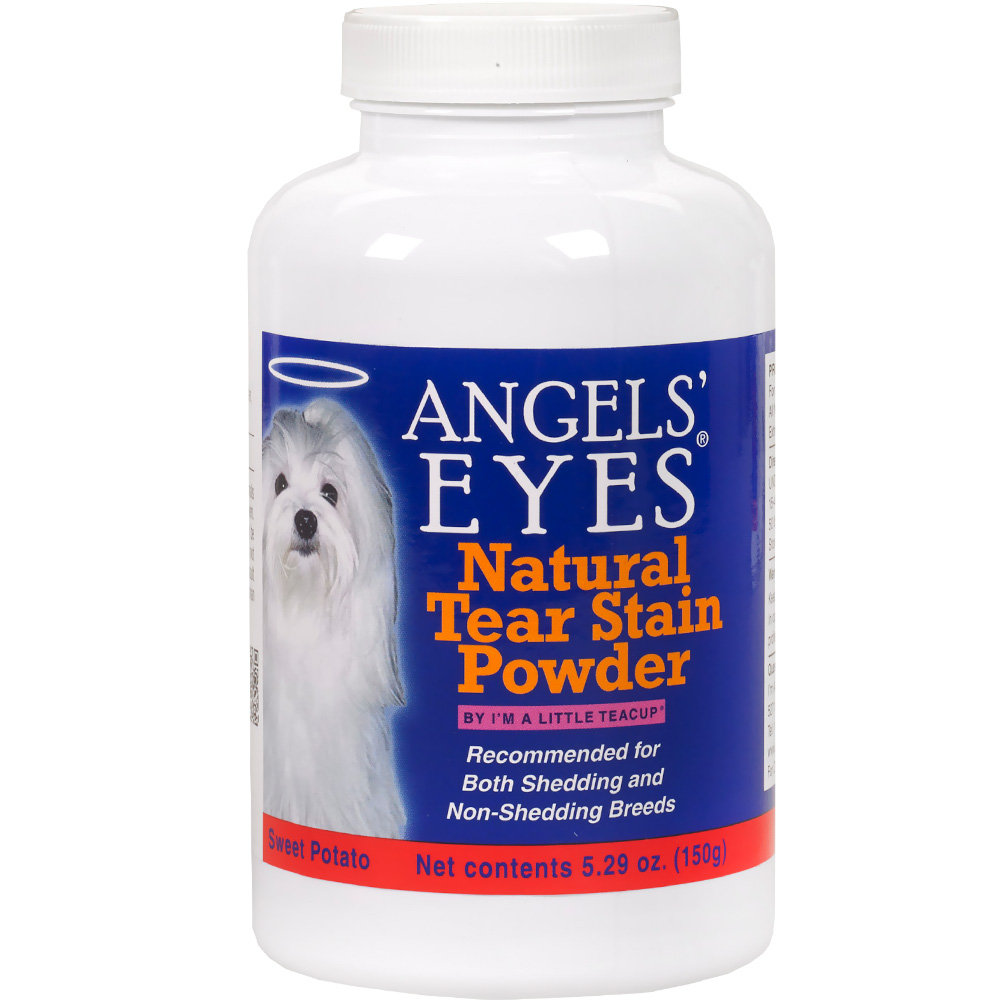 Angels' Eyes NATURAL Sweet Potato Formula for Dogs (150 gm)