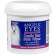 Angels' Eyes® Gentle Tear Stain Wipes (100 Count)