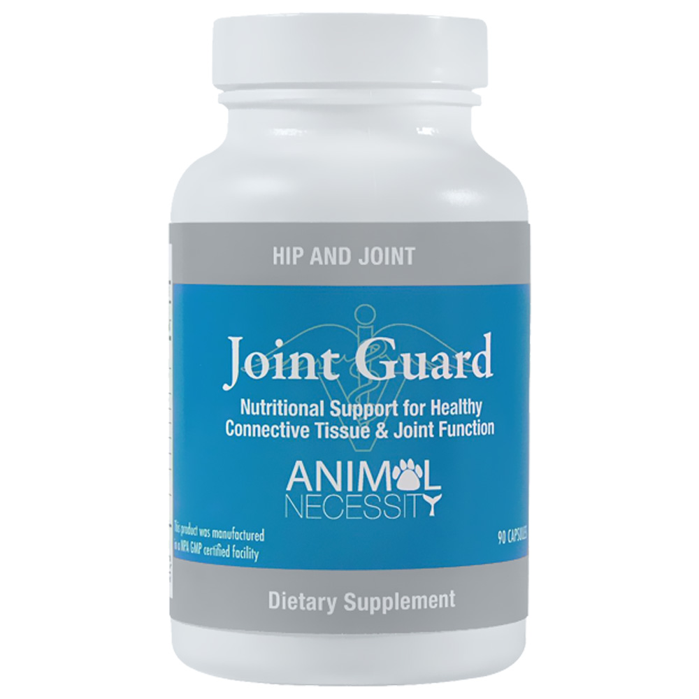 Animal Necessity Joint Guard (90 capsules)