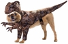 Animal Planet Raptor Dog Costume