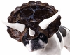 Animal Planet Triceratops Dog Costume - Medium