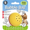 Animal Sounds Babble Ball - SMALL 2 1/8""