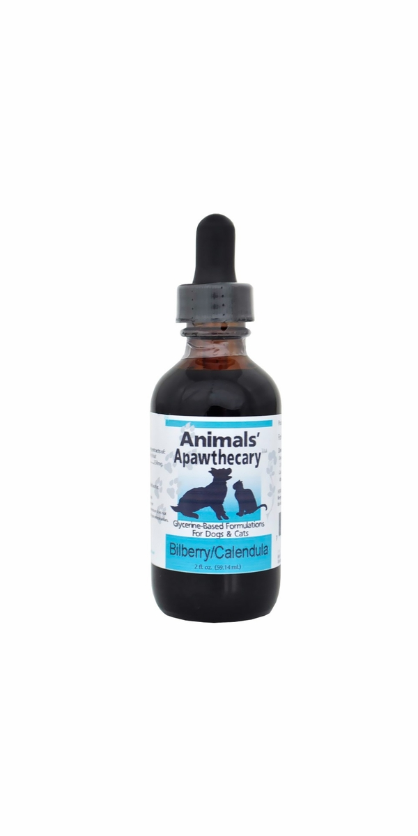 Animals' Apawthecary Billberry/Calendula (2 oz)