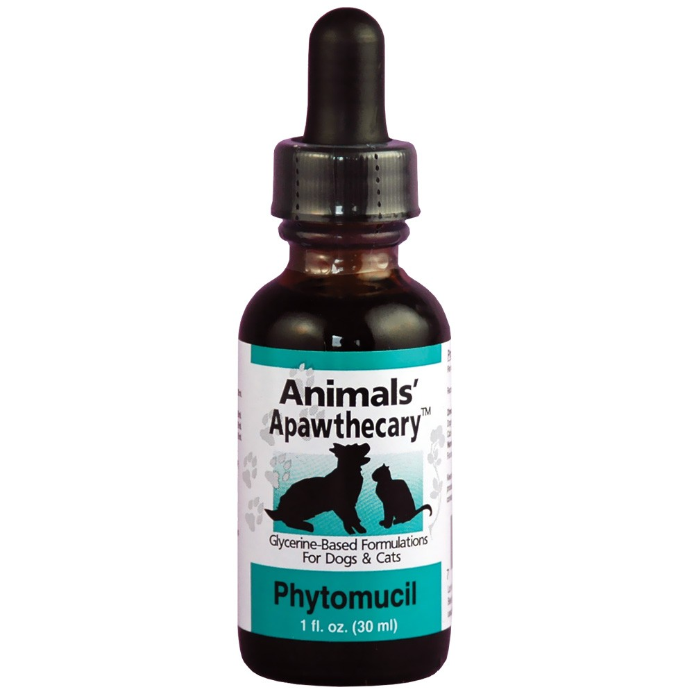 Animals' Apawthecary Phytomucil (1 oz)