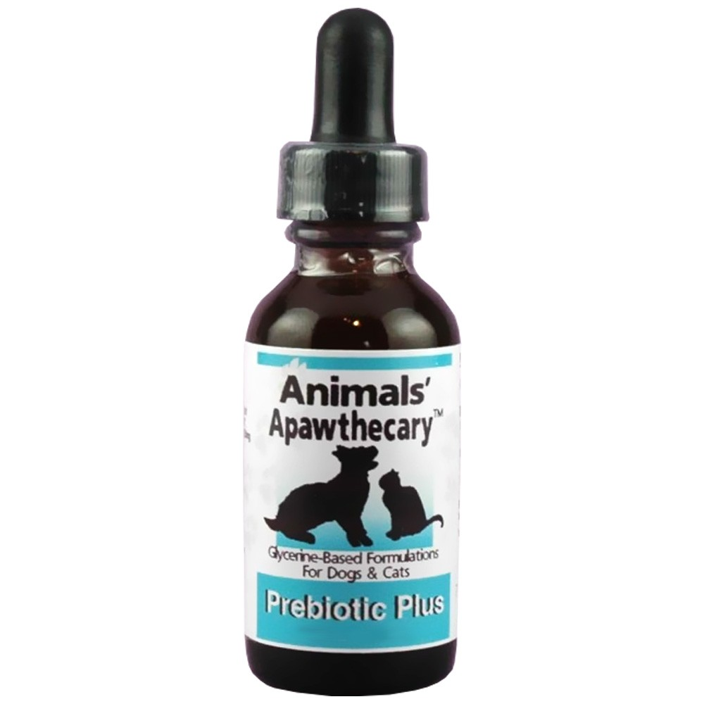 Animals' Apawthecary Prebiotic Plus (2 oz)