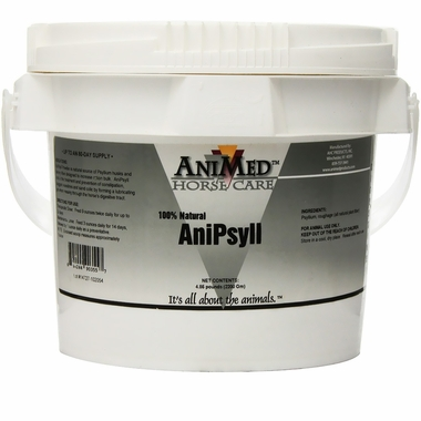 Animed 100% Natural AniPsyll (4.85 lbs)