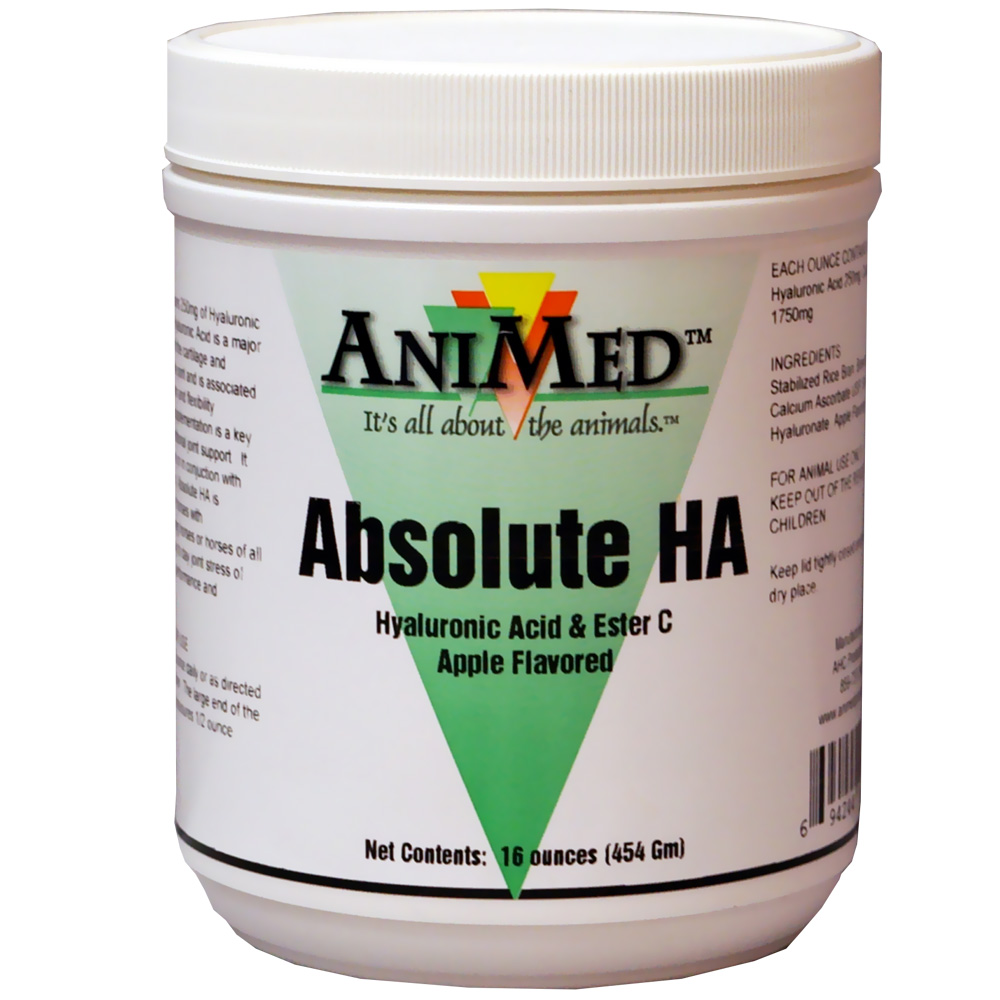 AniMed Absolute HA (16 oz)