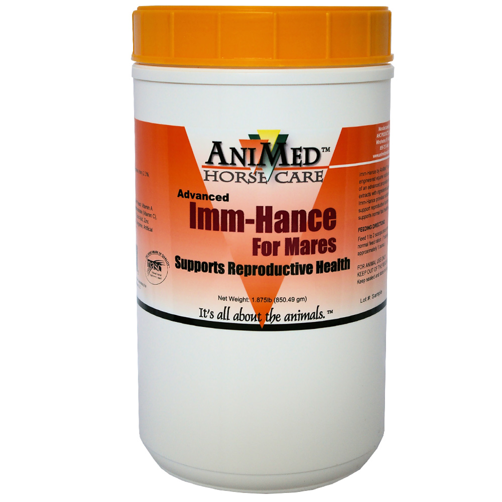 AniMed Advanced Imm-Hance for Mares (1.875 lb)