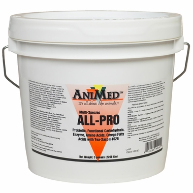 AniMed ALL-PRO (5 lb)