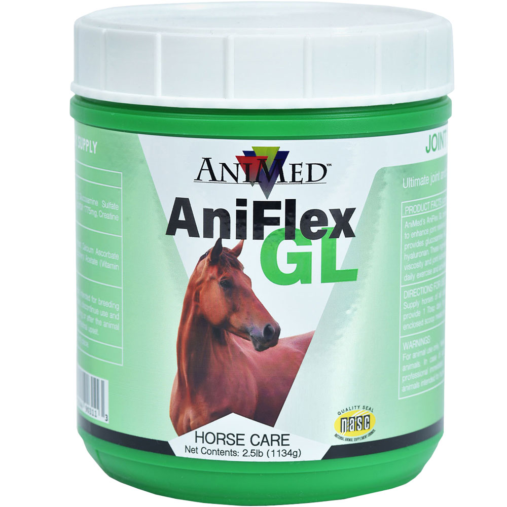 AniMed Aniflex GL (2.5 lb)