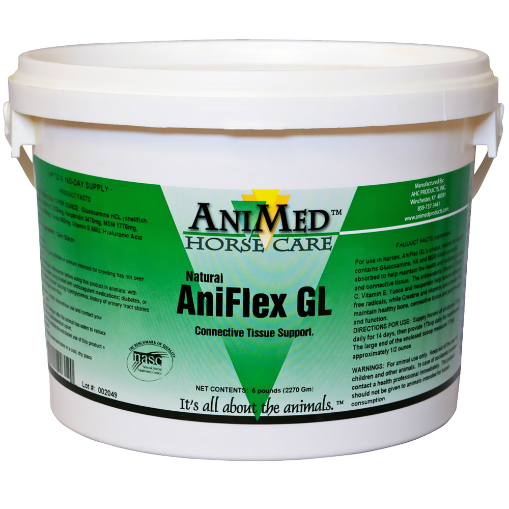 AniMed Aniflex GL (5 lb)