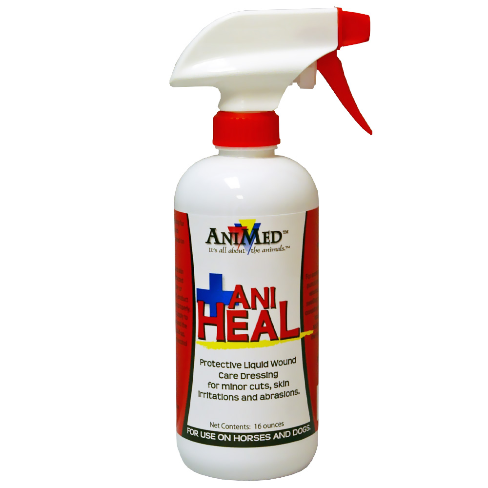 AniMed AniHeal (16 oz)