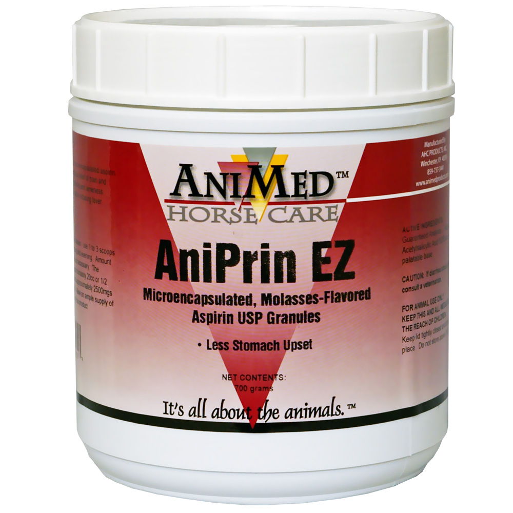 AniMed AniPrin EZ (700 gm)